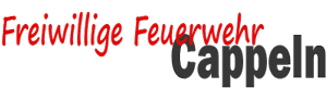 Freiwillige Feuerwehr Cappeln Logo